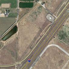 Cedar City - North Interchange